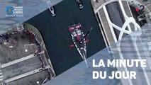 MINUTE DU JOUR - France Televisions - 27/10/2019