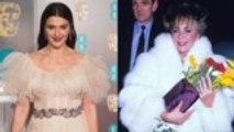 Rachel Weisz to Star as Elizabeth Taylor in Biopic | THR News