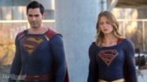 The CW Developing 'Superman & Lois' TV Series   THR News