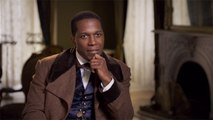'Harriet': Leslie Odom Jr