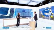 Quelles seront les missions de Christine Lagarde à la tête de la Banque centrale européenne ?