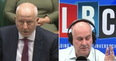 Iain Dale Takes On Labour MP Over Likelihood Of Students Voting
