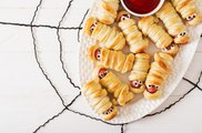 11 Hearty Halloween Dinners for Your Little Ghouls