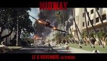 MIDWAY film - Unde des batailles clés de la seconde guerre mondiale