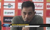 Jelang Persebaya Surabaya vs PSS Sleman
