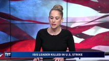 Trump  Killing Baghdadi Is Bigger Than Killing Bin Laden