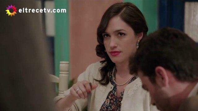 Argentina Tierra de Amor y Venganza Capitulo 161 Completo 29 de Octubre 2019 HD