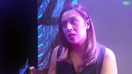 Nikki Gil on Repertory Philippines debut