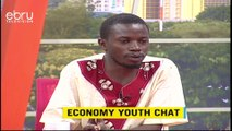 What New Strategy Can Be Incorportaed To Address Youth Unemployment In Kenya