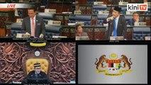 LIVE: Sidang Dewan Rakyat, 29 Oktober 2019 (Sesi Petang)