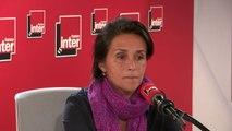 """Face aux violences économiques, """"le personnel des banques doit être formé"""" estime Chrysoula Zacharopoulou, députée européenne (LREM), dans le cadre du Grenelle des violences conjugales"""