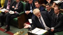 Fourth time lucky? Johnson to try again for election amid Brexit deadlock