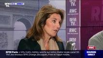 """Cécilia Attias considère que son fils, Louis Sarkozy, """"a tous les ingrédients qu'il faut pour faire un homme politique"""""""