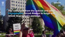 P&G bows to discrimination claims by transgender men