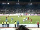 Italie - Portugal but portugais