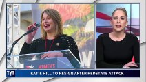 Katie Hill Resigns, Pushed Out By Nancy Pelosi?