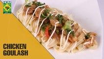 Chicken Goulash Recipe | Dawat | MasalaTV Show | Abida Baloch