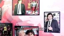 AVANT-PREMIERE: Découvrez les premières images du documentaire sur Leonardo, le directeur sportif du PSG,diffusé le 13 novembre sur RMC Sport - VIDEO