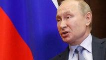 Poutine une nouvelle fois à Budapest, la caution réciproque