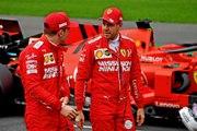 Grand Prix des États-Unis de F1 : la Scuderia Ferrari manque-t-elle d'un chef ?