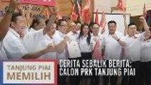 Cerita Sebalik Berita: Calon PRK Tanjung Piai