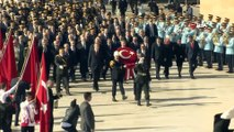 Cumhurbaşkanı Erdoğan: 'Terör Koridorunu Dağıtarak Tüm Dünyaya Gösterdik'