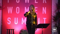 Watch Rita Wilson and Her Band Perform 'Throw Me a Party'