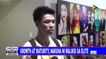 Growth at maturity, nakuha ni Maliksi sa Elite
