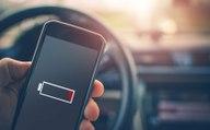 Ces applications font très mal à la batterie de votre smartphone...