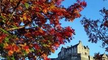 A history of Princes Street Gardens