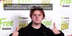 Lewis Capaldi - Everything you need to know about Lewis Capaldi
