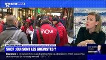 SNCF: qui sont les grévistes ? (2/2) - 29/10