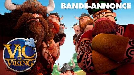 VIC LE VIKING - Bande-Annonce