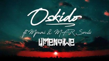 OSKIDO - Umenyiwe