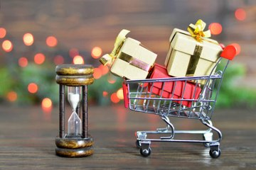 ¿Cómo ahorrar dinero en regalos de Navidad?