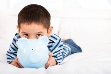 4 secretos para que los jóvenes empiecen a ahorrar