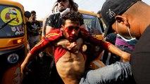 14 Tote und 865 Verletzte bei Protesten in Kerbela