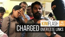 Suspects in LTTE crackdown charged nationwide | Kiniflash - 29 Oct
