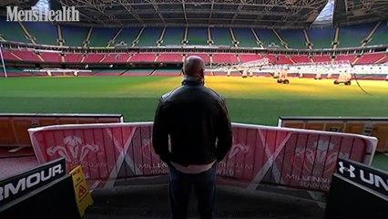 Gareth Thomas' Finest Moments in Sport