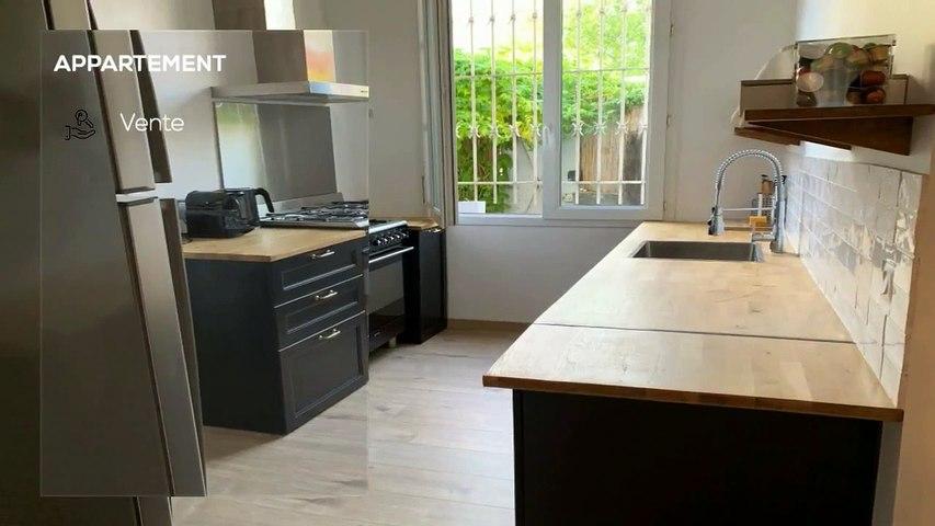 Appartement 3 pièces - 67 m2  BORDEAUX
