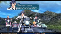 The Legend of Heroes Trails of Cold Steel 3 #71 — Морская Крепость {PC} прохождение часть 71