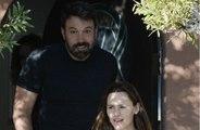 Jennifer Garner 'soutient' Ben Affleck dans son combat contre l'alcool