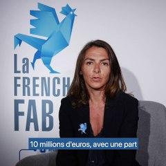 Agnès Jullian, Technilum à l'état brut