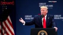 Why 3 Republican Senators Haven't Sponsored Resolution Condemning Impeachment Inquiry