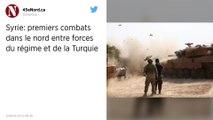 Syrie. Six soldats du régime de Damas tués par les forces d'Ankara