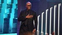 Dave Chappelle Said Comedy Saved His Life