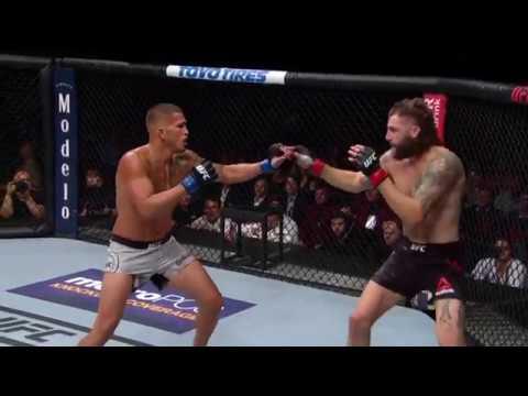 UFC Dövüş Gecesi I Chiesa vs Pettis