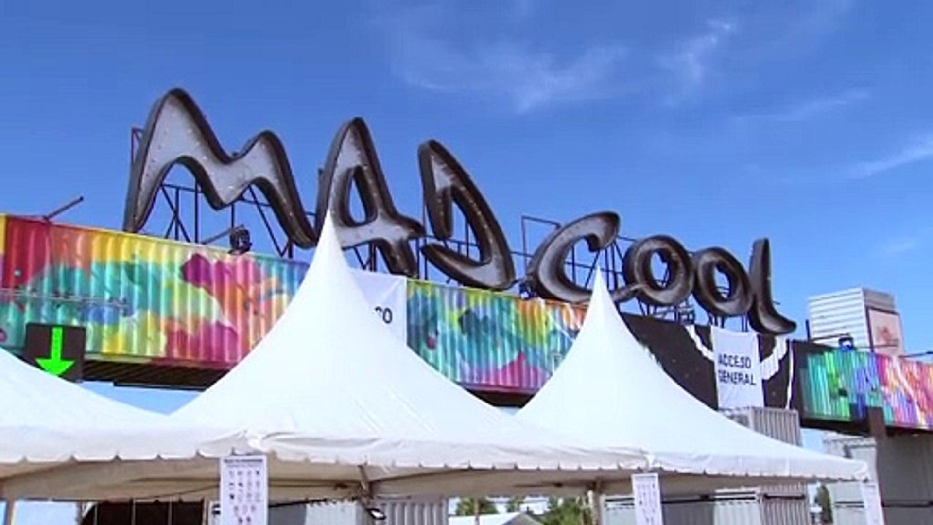 Taylor Swift y Billie Eilish, cabezas de cartel de MadCool 2020