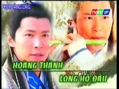 Than Co Dieu Toan Luu Ba On phan 7 Hoang Thanh Long Ho Dau t