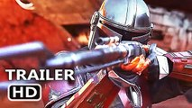 THE MANDALORIAN Trailer # 2